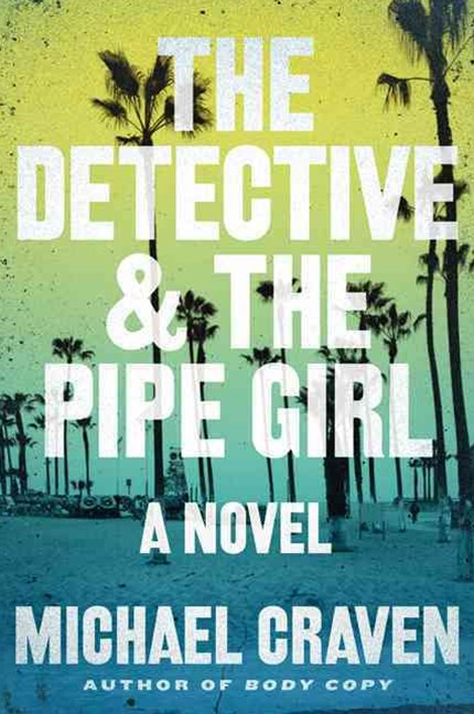 The Detective and the Pipe Girl
