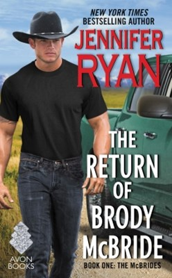 (ebook) The Return of Brody McBride