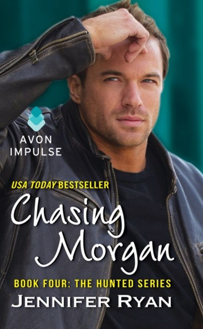 (ebook) Chasing Morgan