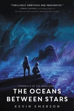 The Oceans Between Stars