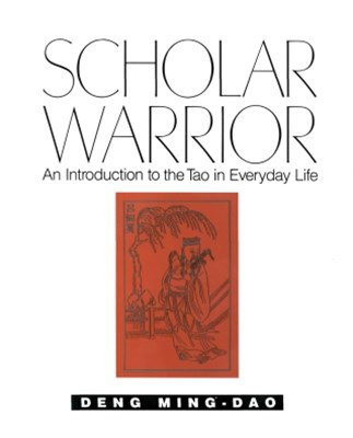 (ebook) Scholar Warrior