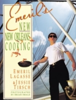 Emeril's New New Orleans