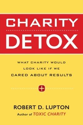 (ebook) Charity Detox