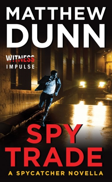 (ebook) Spy Trade