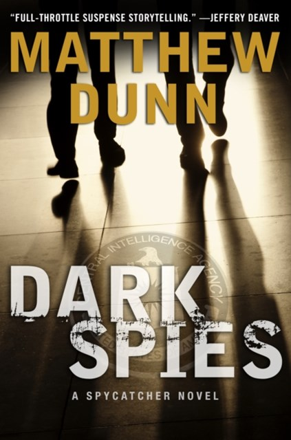 (ebook) Dark Spies