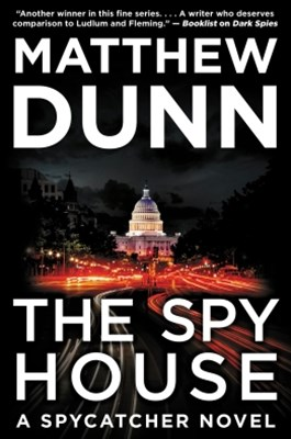 (ebook) The Spy House
