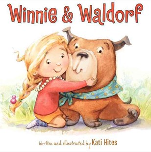 Winnie & Waldorf - Children's Fiction Intermediate (5-7)
