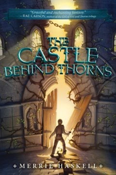 (ebook) The Castle Behind Thorns
