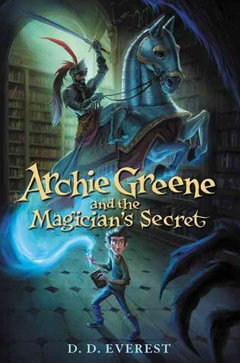 Archie Greene and the Magician