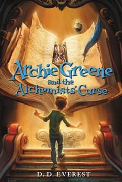 Archie Greene and the Alchemists