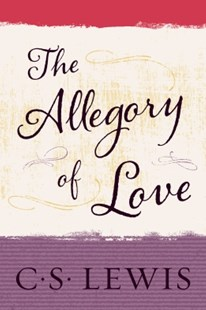 (ebook) The Allegory of Love - Family & Relationships Relationships