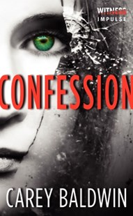 (ebook) Confession - Crime Mystery & Thriller