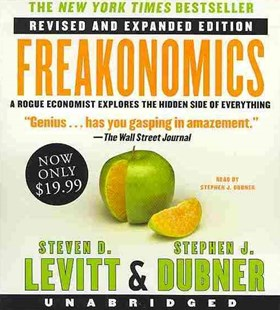 Freakonomics - Business & Finance