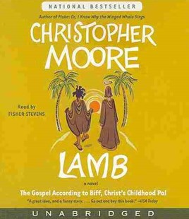 Lamb - Modern & Contemporary Fiction General Fiction