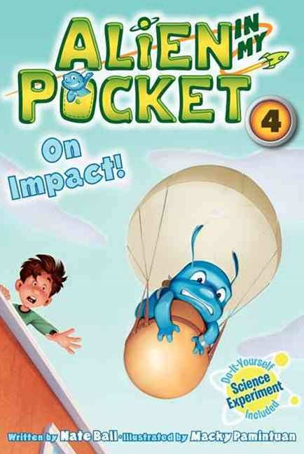 Alien in My Pocket: On Impact!