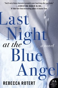 (ebook) Last Night at the Blue Angel - Modern & Contemporary Fiction General Fiction