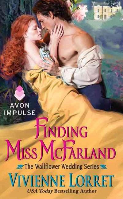 Finding Miss Mcfarland