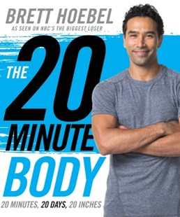 (ebook) The 20-Minute Body - Health & Wellbeing Diet & Nutrition