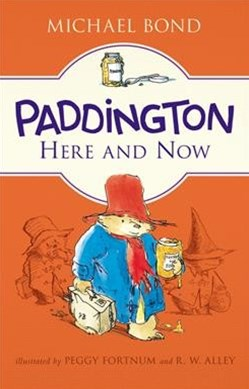 Paddington Here and Now