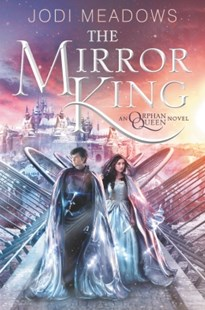 (ebook) The Mirror King - Children's Fiction