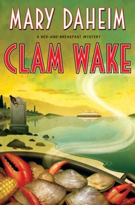 (ebook) Clam Wake