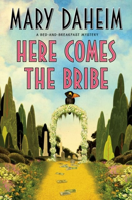 (ebook) Here Comes the Bribe