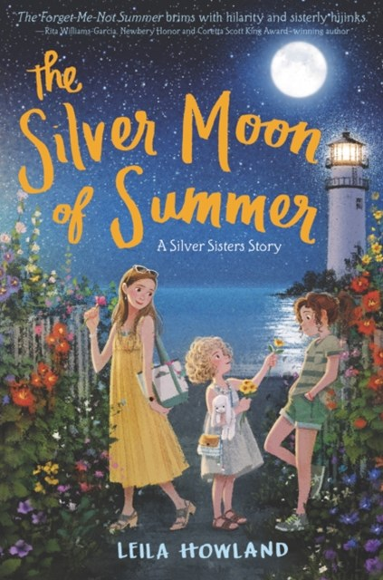Silver Moon of Summer