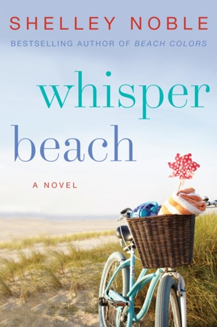 (ebook) Whisper Beach