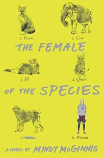 The Female of the Species by Mindy McGinnis (9780062320896) - HardCover - Children's Fiction