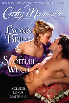 (ebook) Lyon's Bride and The Scottish Witch with Bonus Material