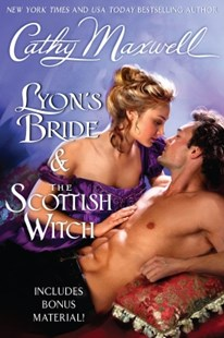 (ebook) Lyon's Bride and The Scottish Witch with Bonus Material - Romance Historical Romance