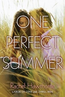 (ebook) One Perfect Summer - Children's Fiction