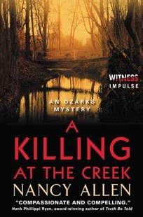 A Killing at the Creek by Nancy Allen (9780062325976) - PaperBack - Crime Mystery & Thriller