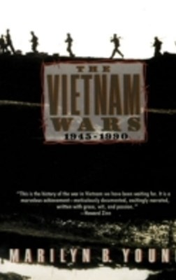 (ebook) Vietnam Wars 1945-1990