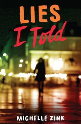 (ebook) Lies I Told