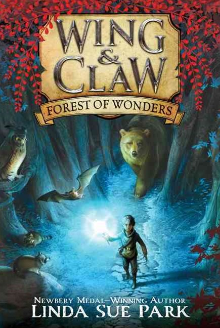 Wing & Claw (1) - Forest of Wonders