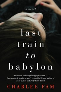 (ebook) Last Train to Babylon - Modern & Contemporary Fiction General Fiction