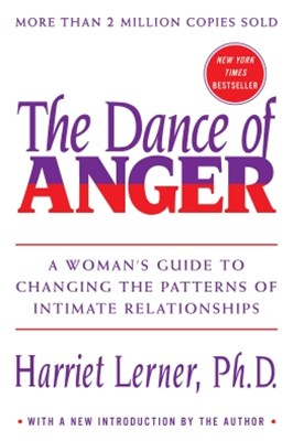 (ebook) The Dance of Anger