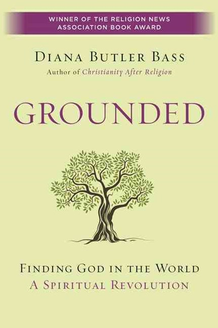 Grounded: Finding God In The World - A Spiritual Revolution