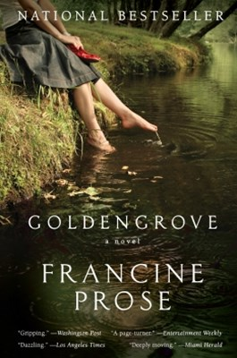 (ebook) Goldengrove