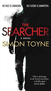 The Searcher by Simon Toyne (9780062329745) - PaperBack - Adventure Fiction Modern