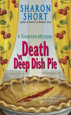 (ebook) Death by Deep Dish Pie