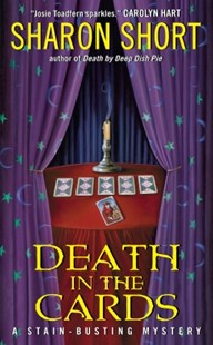 (ebook) Death in the Cards - Crime Mystery & Thriller