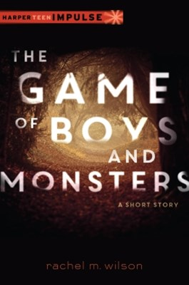 The Game of Boys and Monsters