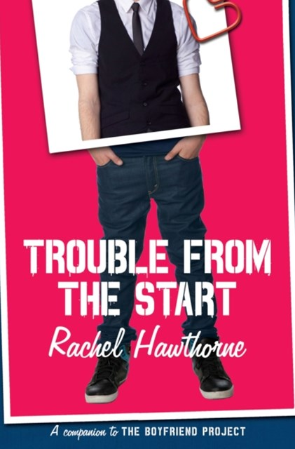 (ebook) Trouble from the Start