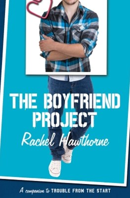 (ebook) The Boyfriend Project
