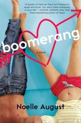(ebook) Boomerang
