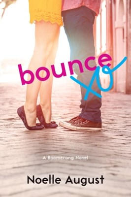 (ebook) Bounce