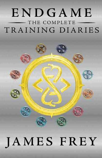 The Complete Training Diaries