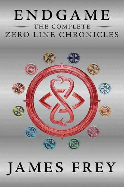 The Complete Zero Line Chronicles